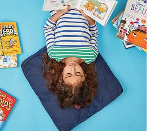 Scholastic Teacher Magazine Shares 50 Sensational Books of Summer