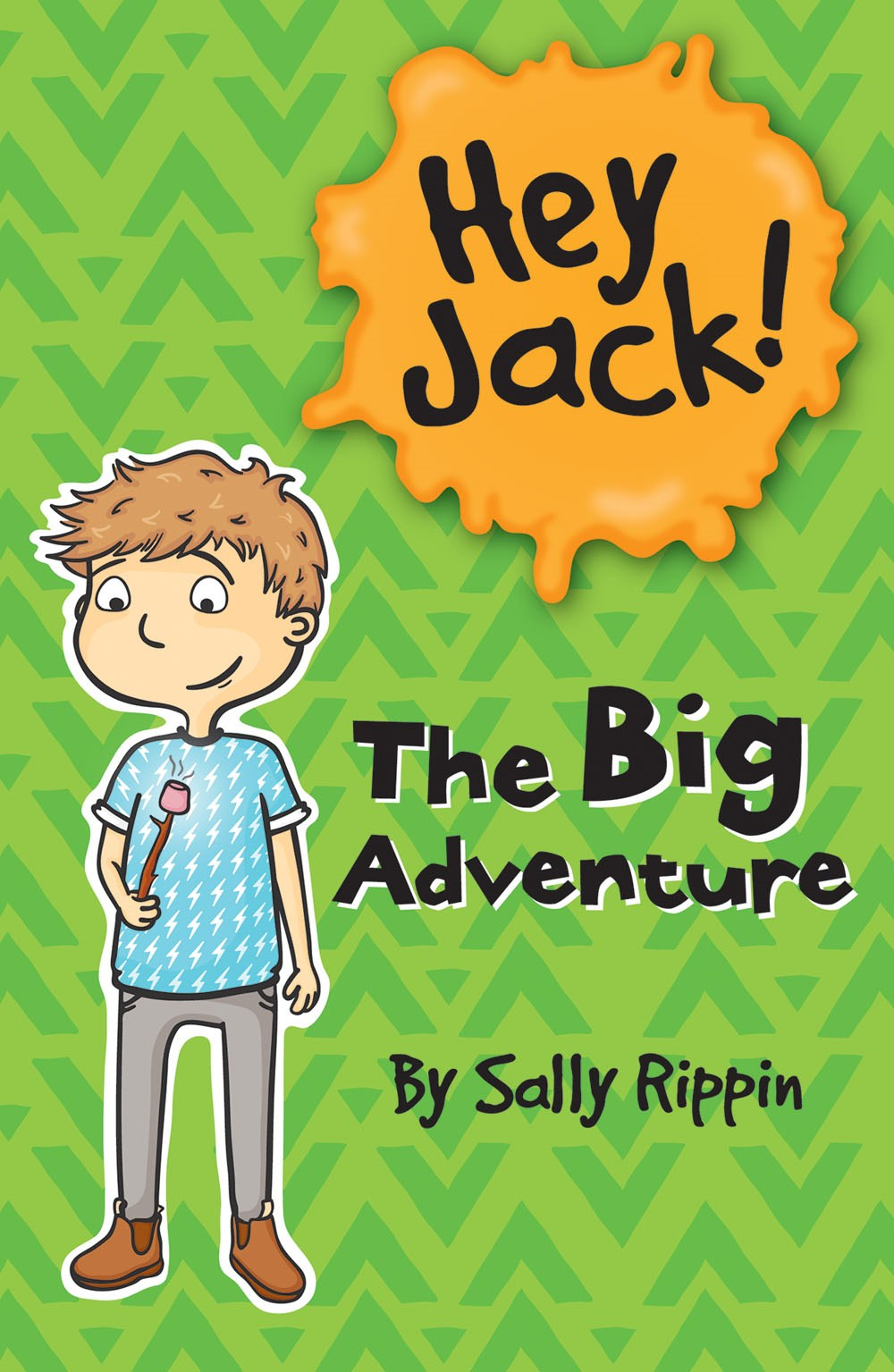 Hey Jack! The Big Adventure