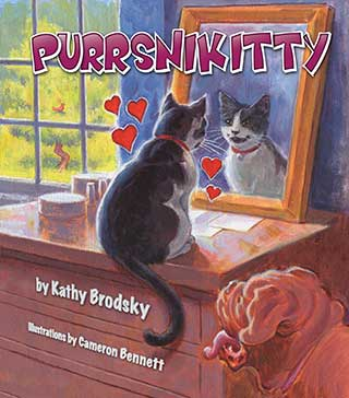 Pursnikitty