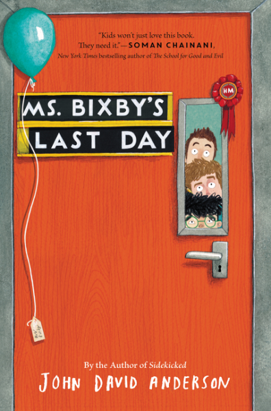 Mrs. Bixby's Last Day