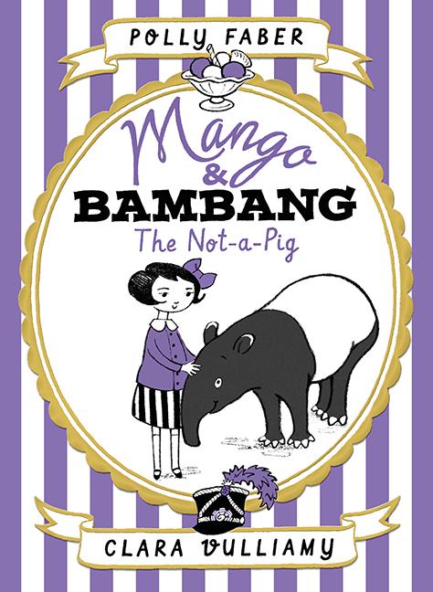 Mango & Bambang: Not-A-Pig