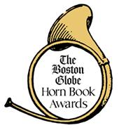 The 2016 Boston Globe–Horn Book Award Winners Announced