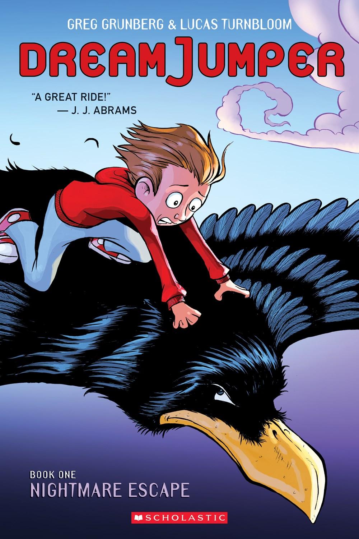Dream Jumper Book 1: Nightmare Escape