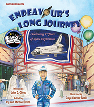 Endeavour's Long Journey: Celebrating 19 Years of Space Exploration