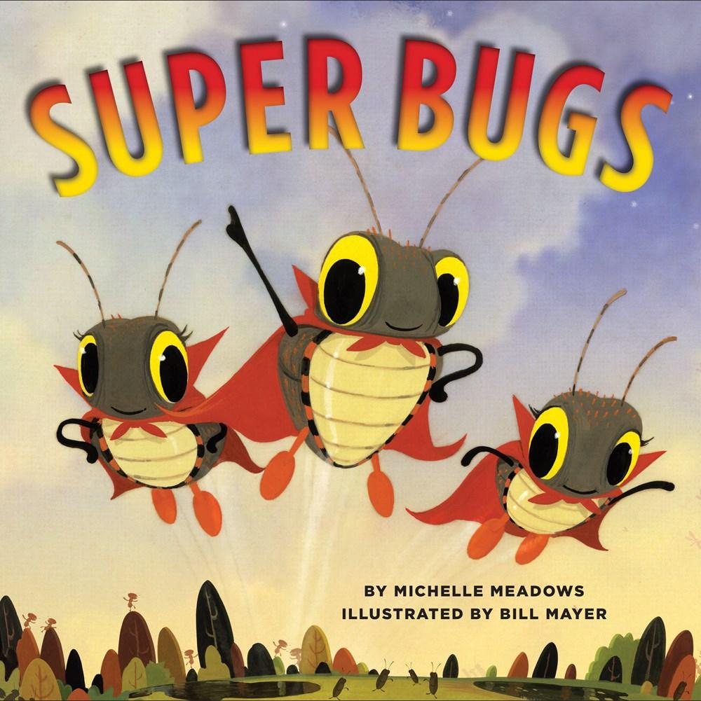 Super Bugs