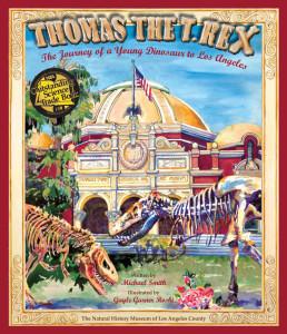 Thomas the T. rex