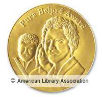 Celebrating 20 years of the Pura Belpré Book Award