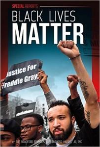 #BlackLivesMatter Booklist for Teens