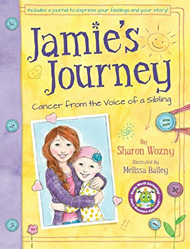 Jamie's Journey: Cancer from the Voice of a Sibling