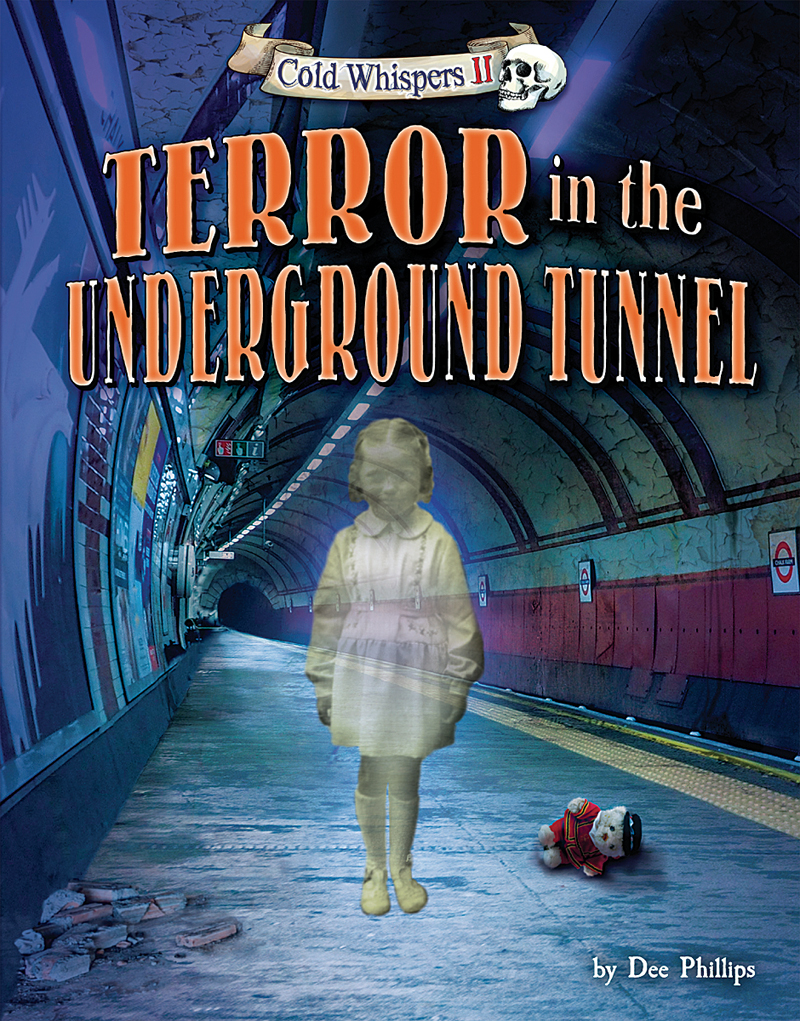 Terror in the Underground Tunnel