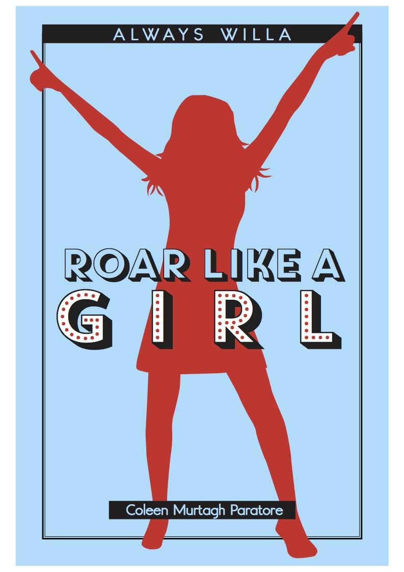 Roar Like a Girl