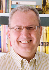 Carl Lennertz Named Executive Director of the Children's Book Council and Every Child a Reader