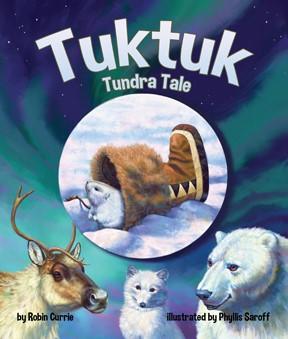 Tuktuk: Tundra Tale
