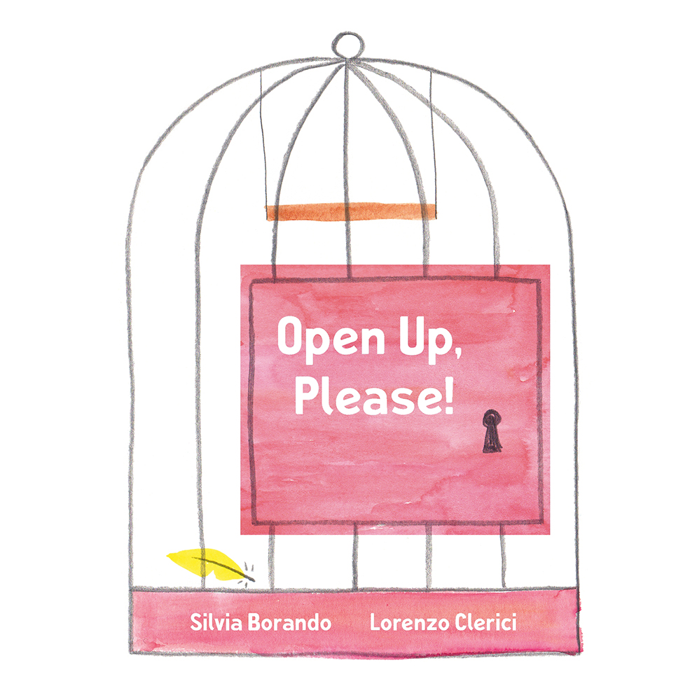 Open Up, Please