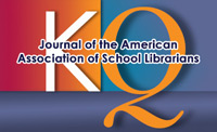 AASL Welcomes New Knowledge Quest Bloggers