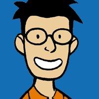 National Ambassador Gene Luen Yang Shares Ten Kids' Comics That You Need to Read