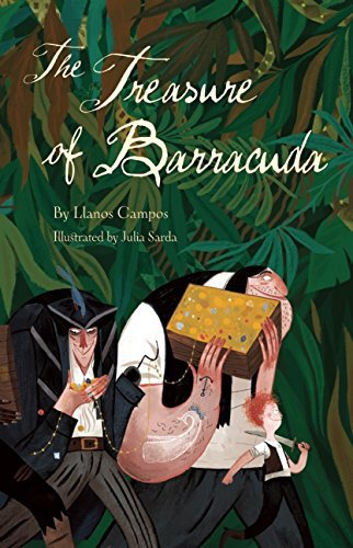 The Treasure of Barracuda