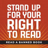 Banned Books Week Makes International Splash Across the Pond