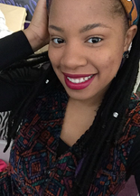 How I Got into Publishing: Luana Horry, Editorial Assistant at HarperCollins Children's Books