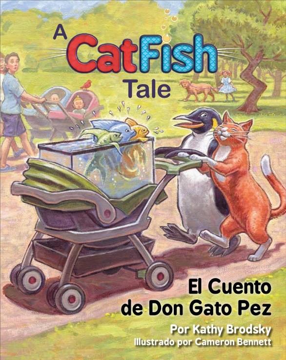 A CatFish Tale – El Cuento de Don Gato Pez