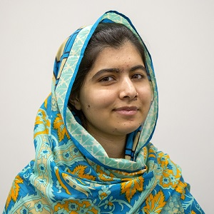 Little, Brown Books For Young Readers to Publish Debut Picture Book by Nobel Peace Prize-Winner Malala Yousafzai