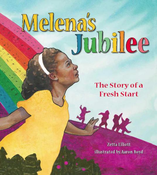 Melana's Jubilee