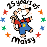 Candlewick Press Partners with Nonprofits in Celebration of 25 Years of Maisy