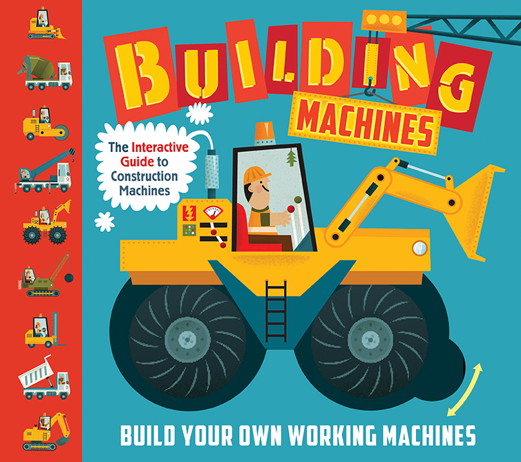 Building Machines