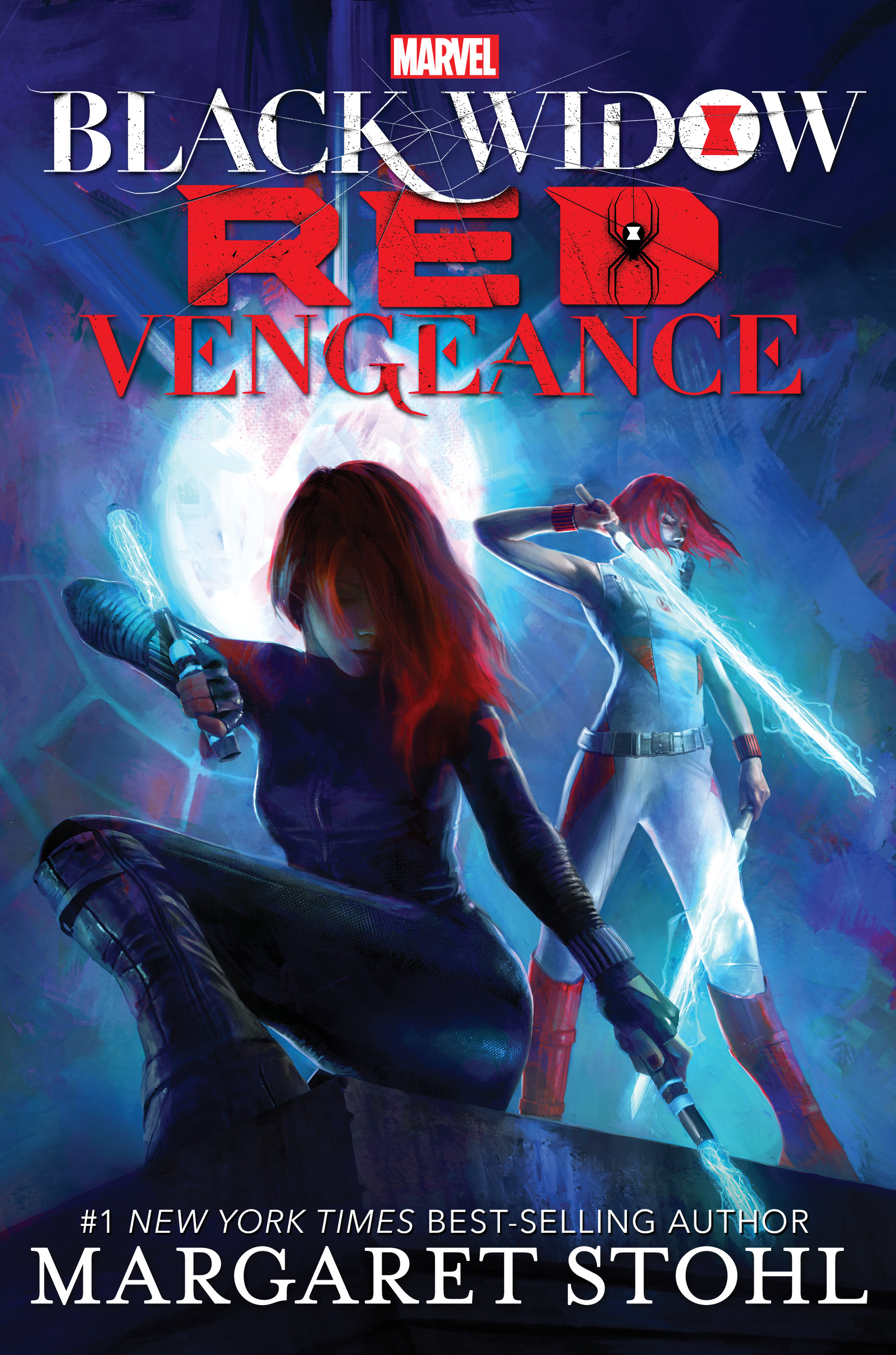 Black Widow: Red Vengeance