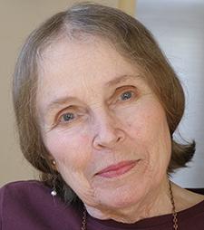 Remembering Author Natalie Babbitt
