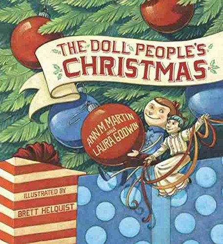 Doll People's Christmas
