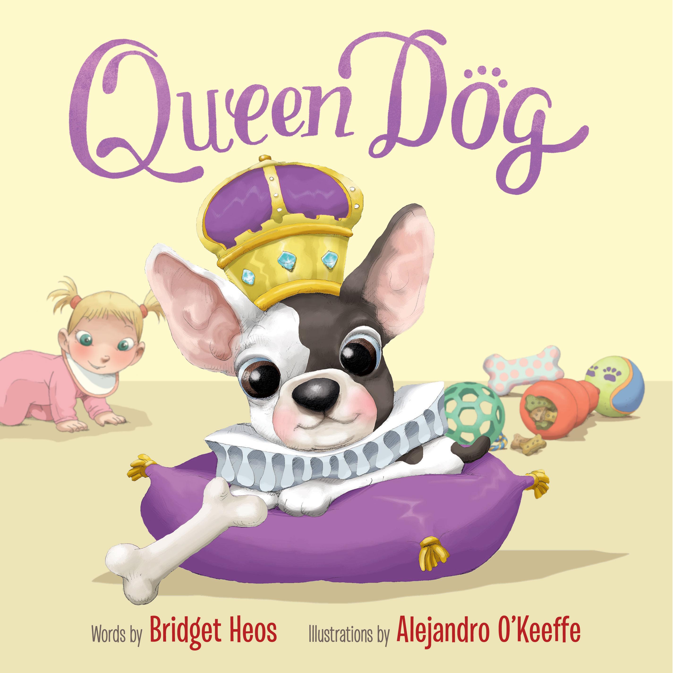 Queen Dog