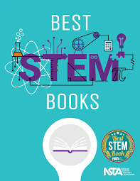 Presenting the 2017 Best STEM Books Preview List