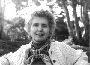 Remembering Author Marilyn Sachs
