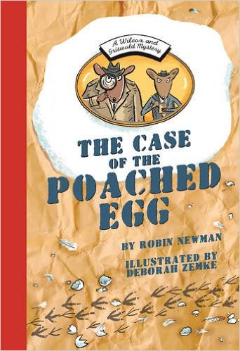 A Wilcox & Griswold Mystery: The Case of the Poached Egg