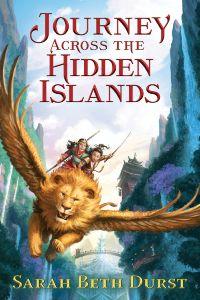 Journey Across the Hidden Island