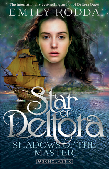 Shadows of the Master, Star of Deltora Book 1