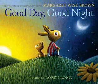Rediscovered Margaret Wise Brown Book Coming in October
