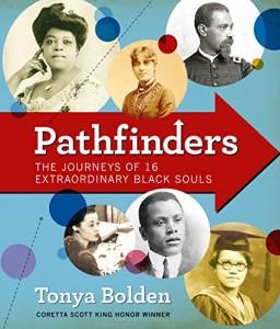 Books Celebrating Black History