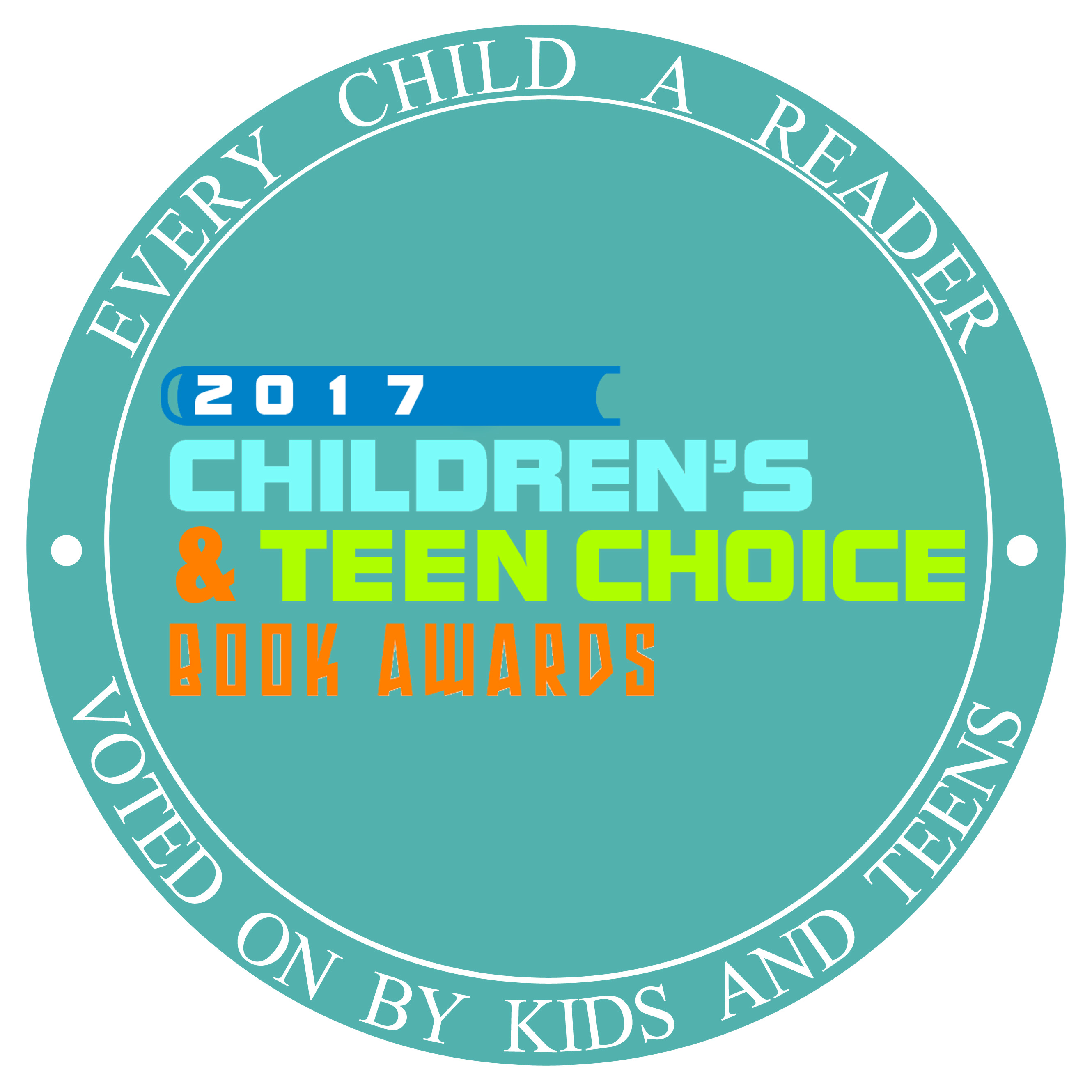 Here Are The Finalists For The 2017 Children's And Teen Choice Book  Awards!