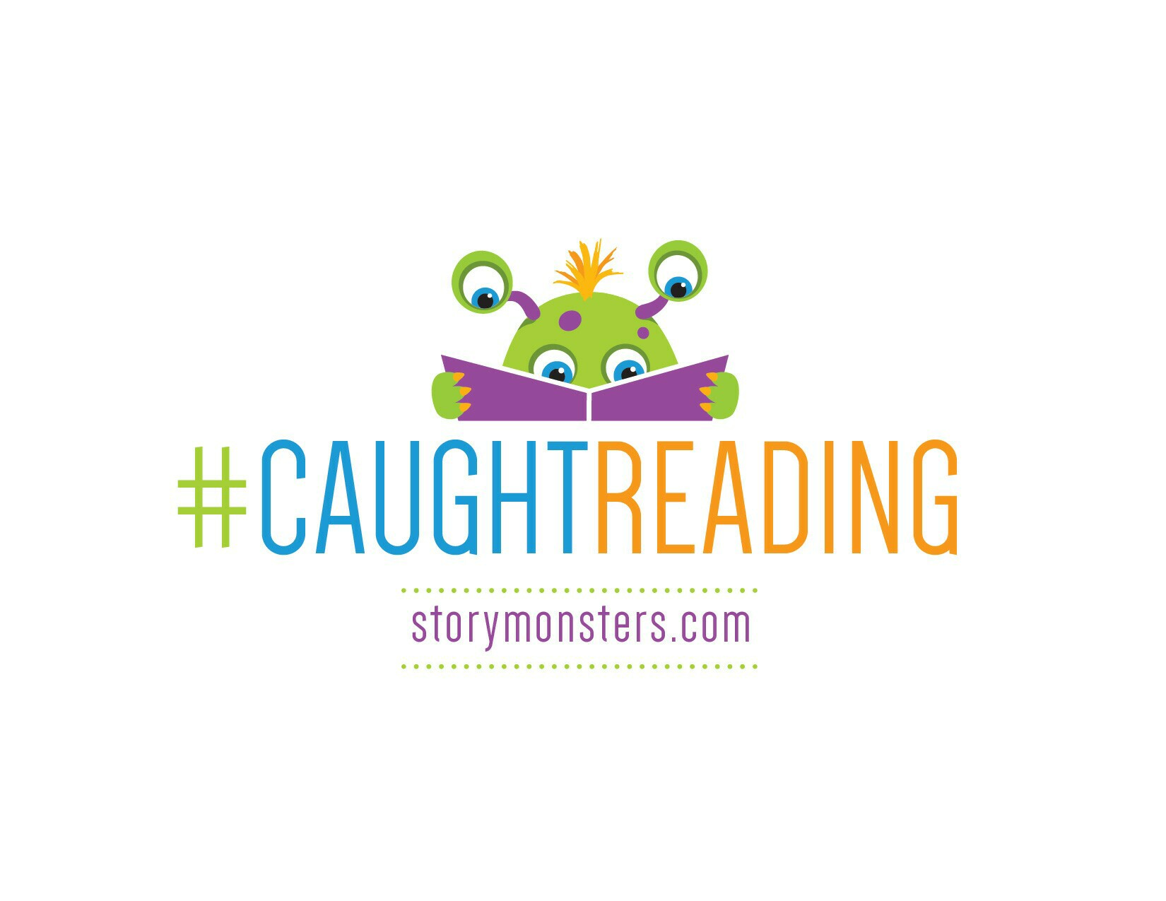 #dvpit Returns April 2017 Get #caughtreading With 'story Monsters Ink'  Magazine's New Literacy Campaign