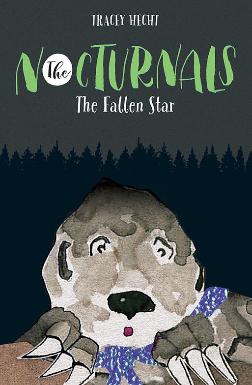 The Nocturnals: The Fallen Star