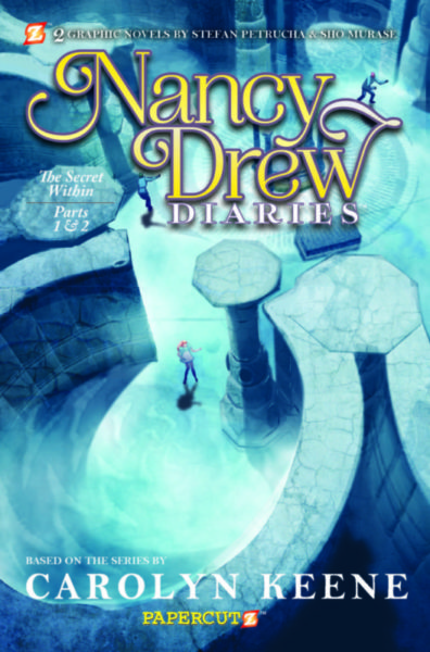 Nancy Drew Diaries vol. 9