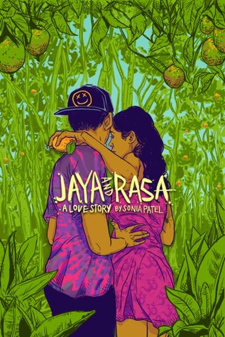 Jaya and Rasa, A Love Story