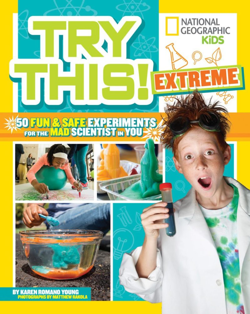 Try This Extreme
