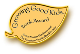 The Growing Good Kids Book Awards Committee Looking for Publisher Nominations for 2018!