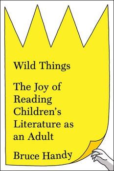 The author of the recently released WILD THINGS answers three questions for the CBC!