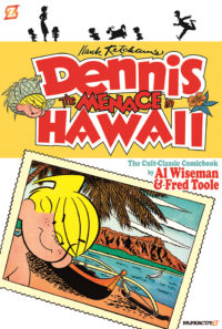 Dennis the Menace #3: Dennis the Menace in Hawaii