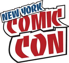 CBC at New York Comic Con