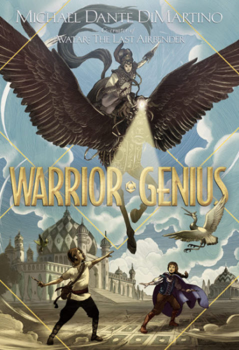 Warrior Genius